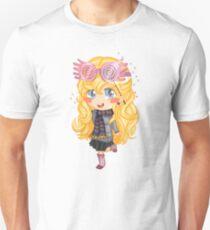 Luna Lovegood Chibi T-Shirt