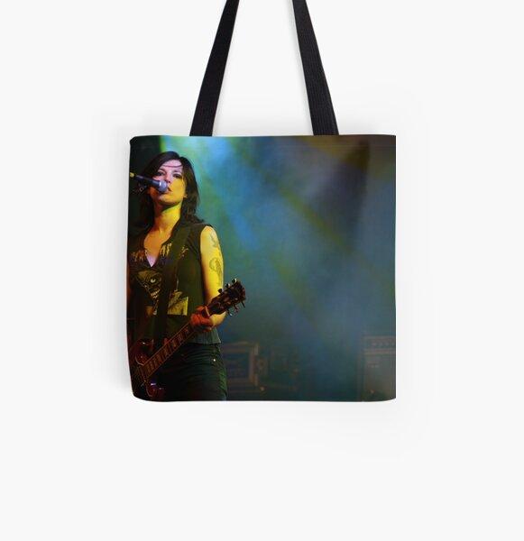 Adalita / Magic Dirt All Over Print Tote Bag