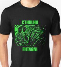 Cthulhu Godlike T-Shirt
