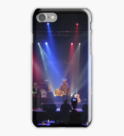 Stephen Cummings iPhone Case/Skin