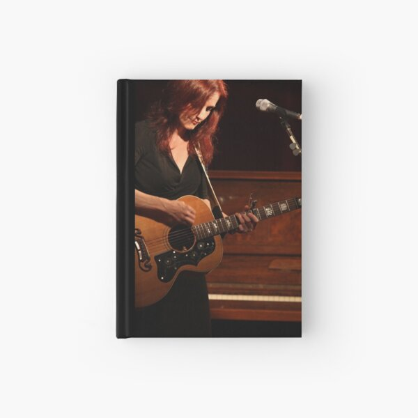 Patty Griffin Hardcover Journal