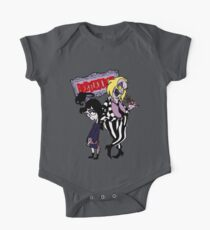 Beetlejuice - Lydia & Beetlejuice Group 01 One Piece - Short Sleeve