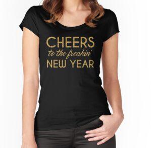 f91b0e2b6 Cheers To The Freakin' New Year