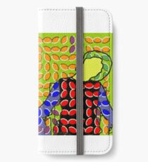 animal collective iPhone Wallet/Case/Skin
