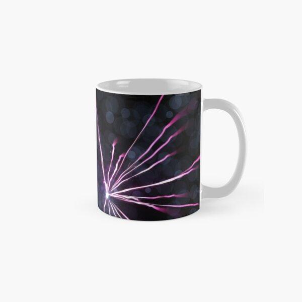fireworks 12/9/15 Classic Mug