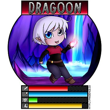 Class: Dragoon by magience