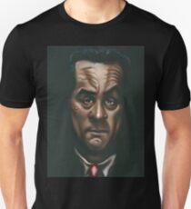 Robert Deniro Unisex T-Shirt