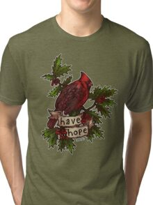 Have Hope Tri-blend T-Shirt