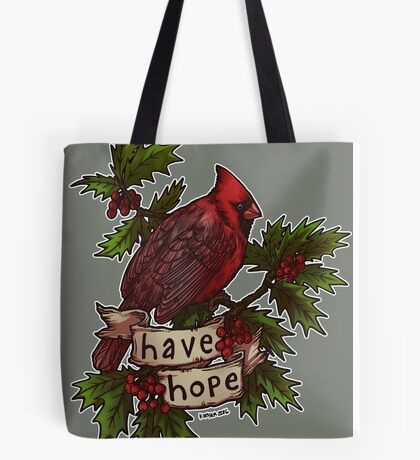 Have Hope Tote Bag