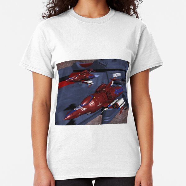 Fly By Classic T-Shirt