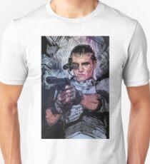 Dolph Lundgren T-Shirt