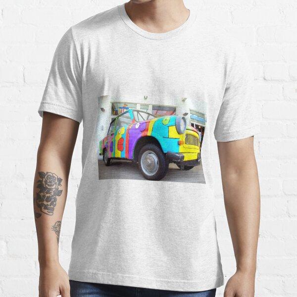 Trabant Art Essential T-Shirt
