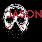 Jason by popnerd