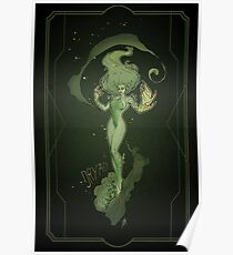 Dryad - Poster Poster