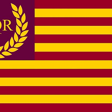 United States of Rome by mgcamacho