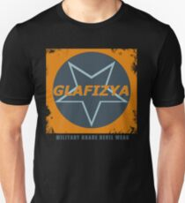 Glafizya banner 2016 Unisex T-Shirt
