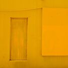And It Was All Yellow by brilightning