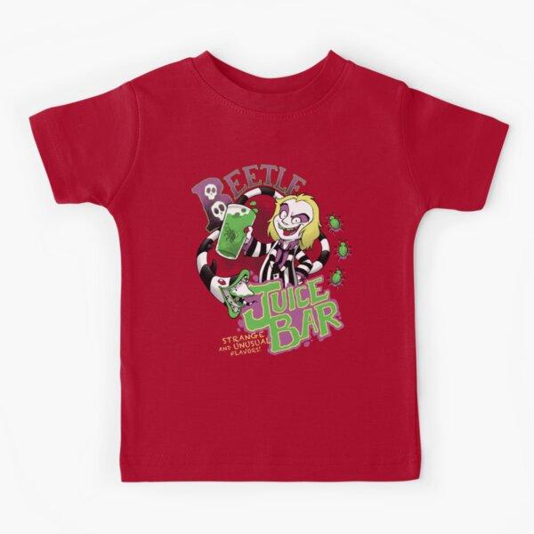 Juice! Kids T-Shirt