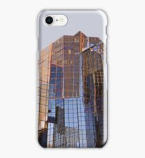 Corporate Glass Building. iPhone Case/Skin