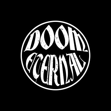 Doom Eternal by LJaggs