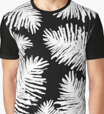 Tropical Night Graphic T-Shirt