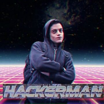 Hackerman! by Jugulaire
