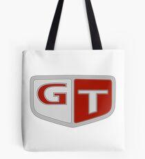 NISSAN N カ ン ン (NISSAN Skyline) GT logo Tote Bag
