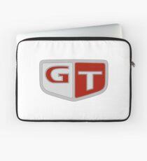NISSAN N カ ン ン (NISSAN Skyline) GT logo Laptop Sleeve