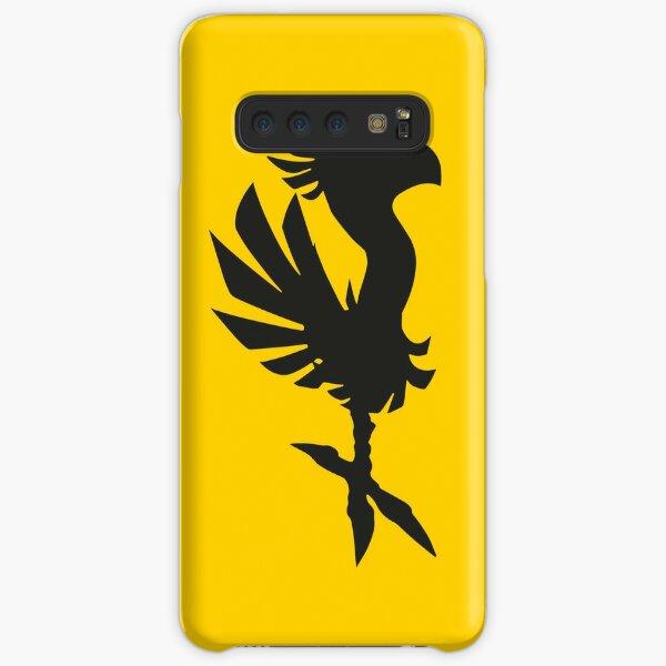 Chocobo Samsung Galaxy Snap Case