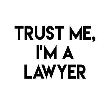 """Confía en mi, soy un """"abogado de peggieprints"""