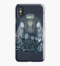 The Dark Magic Club iPhone Case/Skin