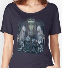 The Dark Magic Club Women's Relaxed Fit T-Shirt
