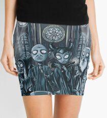 The Dark Magic Club Mini Skirt