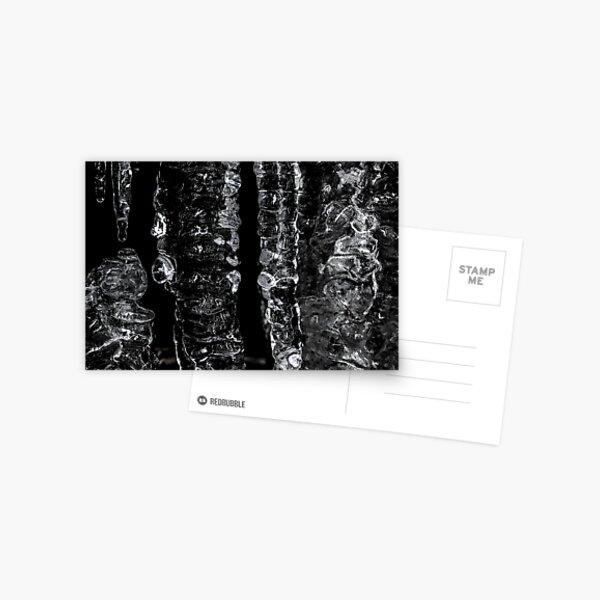 Cold Postcard