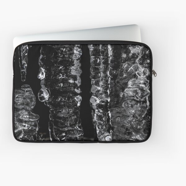 Cold Laptop Sleeve