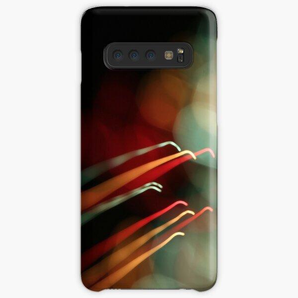 fireworks 26/1/14 Samsung Galaxy Snap Case