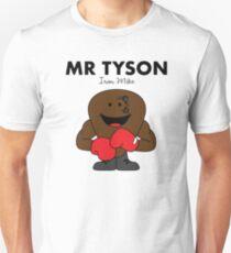 Mr Tyson Unisex T-Shirt