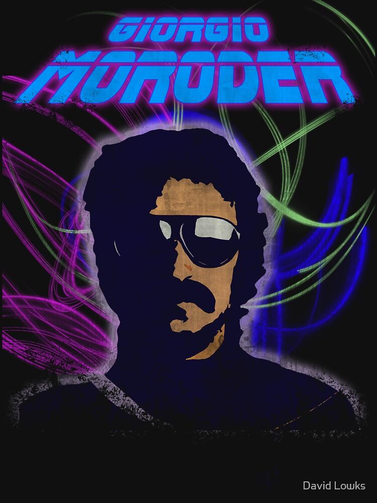 Moroder | Unisex T-Shirt