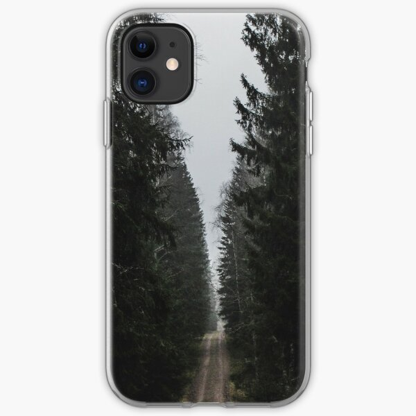 Passage XI iPhone Soft Case