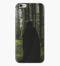 The Horned God iPhone Case