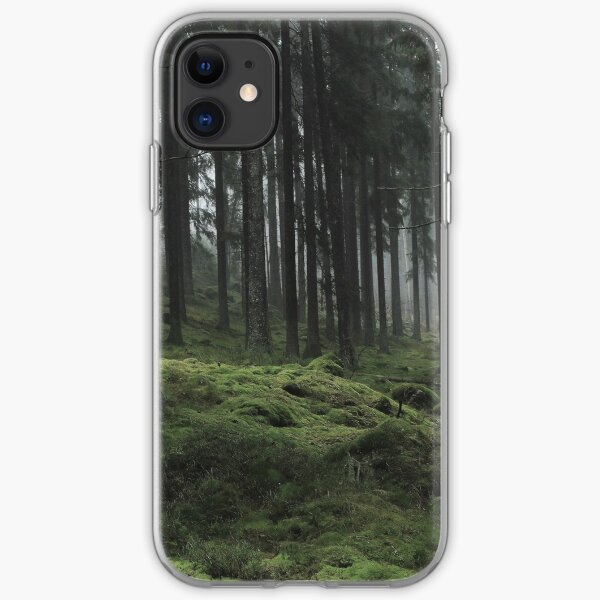 Untouched VI iPhone Soft Case