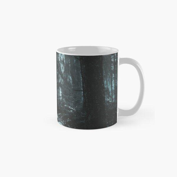 Untouched VIII Classic Mug