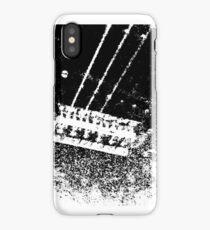 6 String Filth iPhone Case/Skin