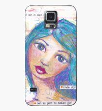 Der Schatz in dir Case/Skin for Samsung Galaxy