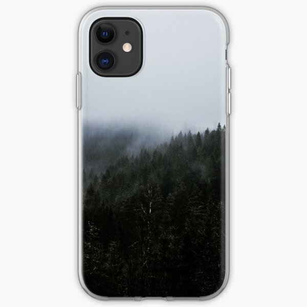 Where Ghosts Gather iPhone Soft Case