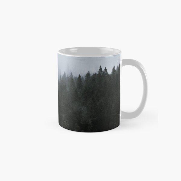 Where Ghosts Gather Classic Mug