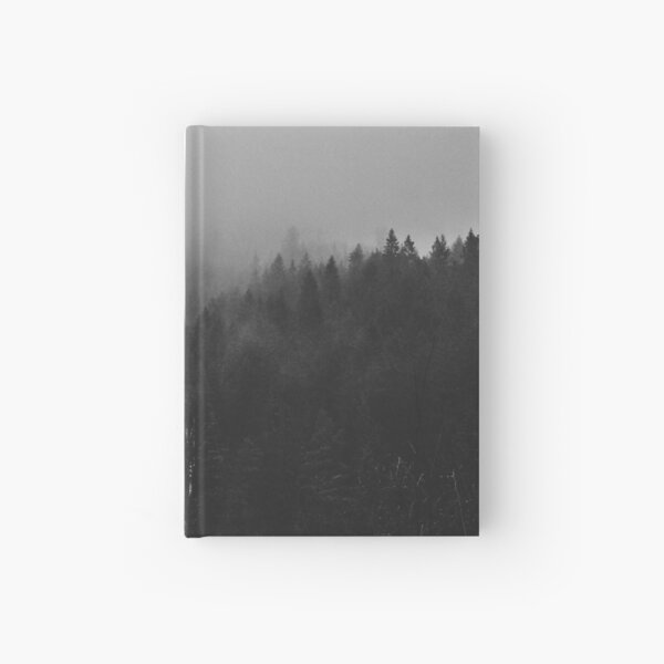 Where Ghosts Gather II Hardcover Journal