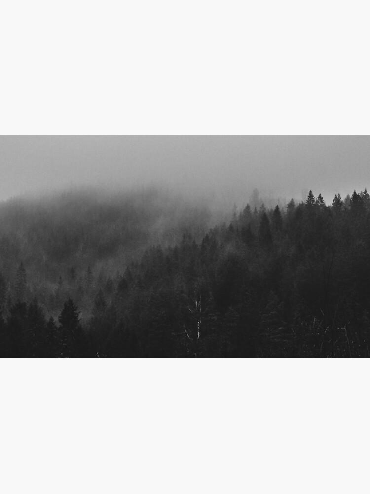 Where Ghosts Gather II by KatieMetcalfe