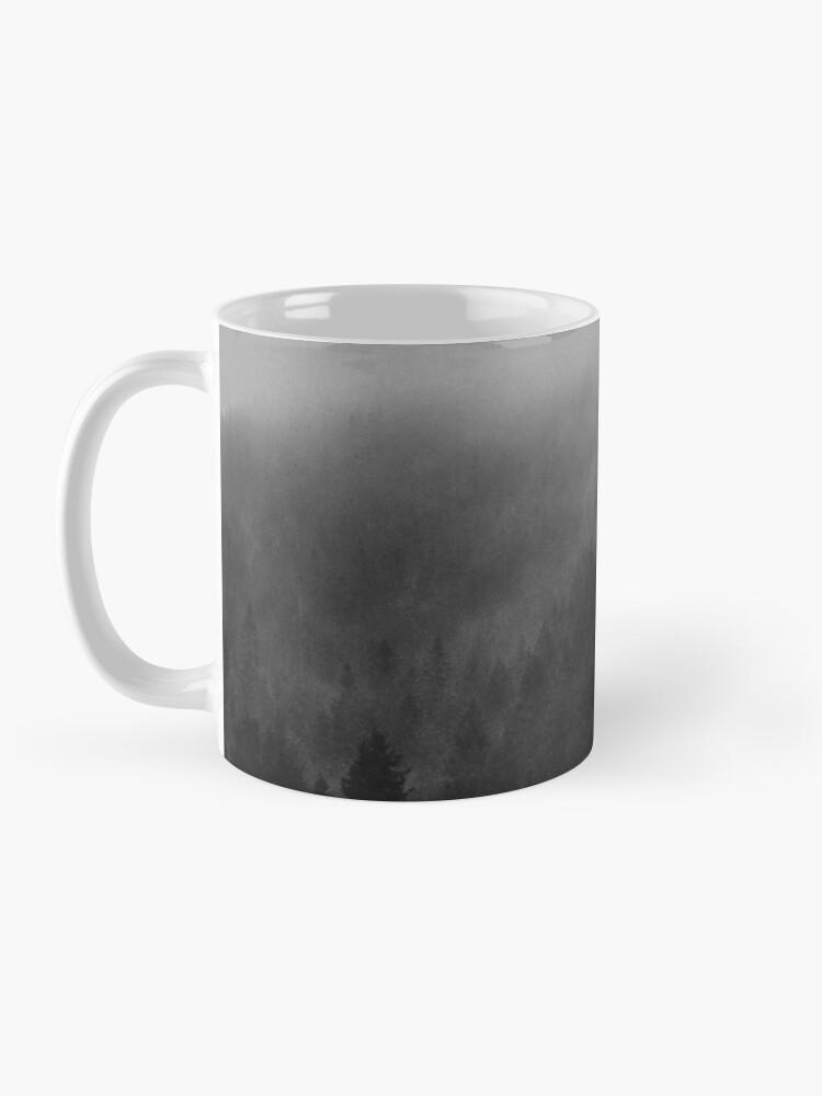 Alternate view of Where Ghosts Gather II Mug