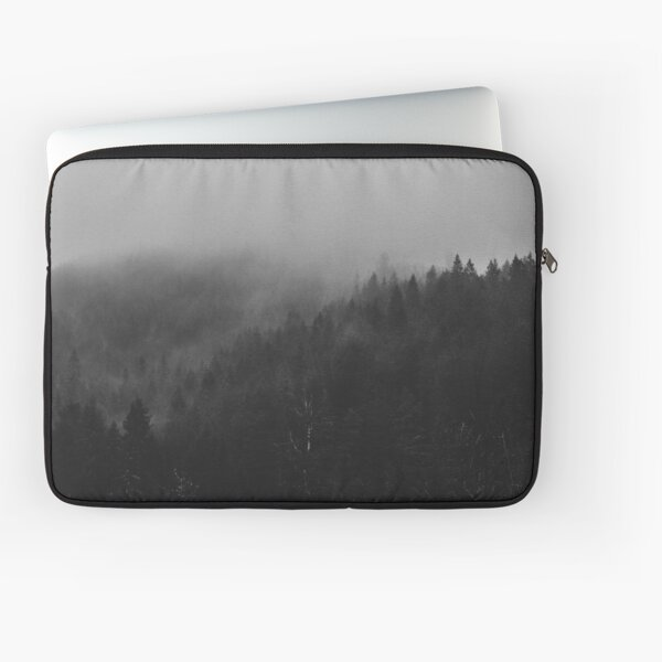 Where Ghosts Gather II Laptop Sleeve